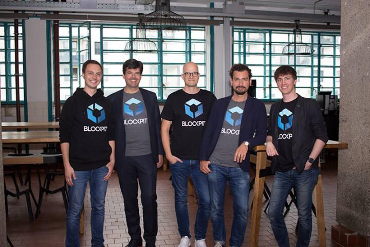 Der European Super Angels Club, kurz ESAC, beteiligt sich am Linzer Startup Blockpit. Blockpit bietet Software-Lösungen im Bereich Compliance und Versteuerung bei virtuellen Währungen. Damit bildet das Unternehmen die Schnittstelle zwischen Tradern, Steuerberatungskanzleien und Institutionen wie Banken und Finanzämtern. Credit: Blockpit