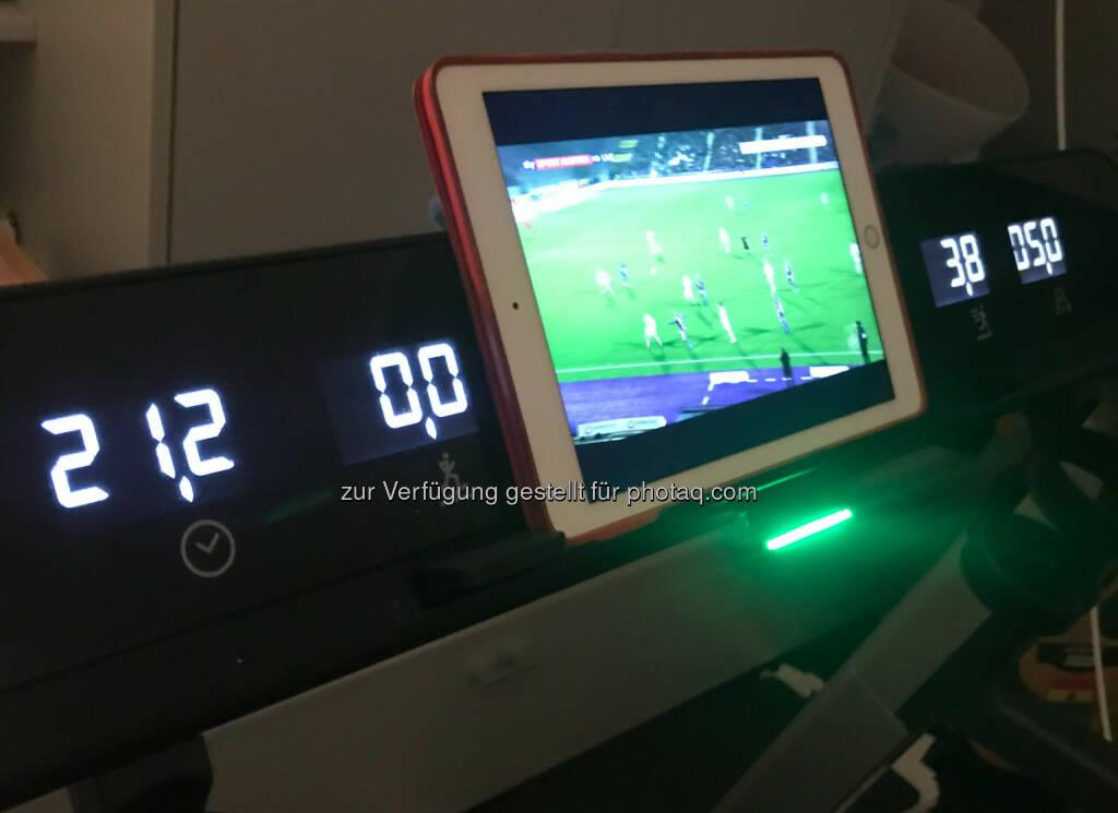 Austria Rapid 4:1 Pause (16.12.2018)