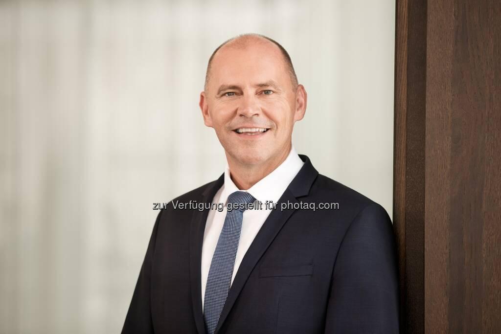 voestalpine: Hubert Zajicek rückt in den AG-Vorstand auf und folgt am 3. Juli 2019 Herbert Eibensteiner als Chef der Steel Division nach; Credit: voestalpine, © Aussendung (18.12.2018)
