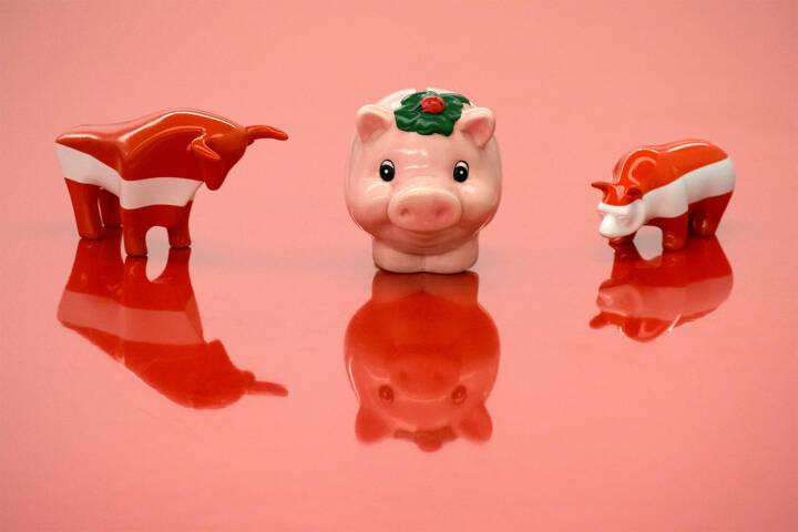 """Neujahrsvorsätze rund ums liebe Geld stehen alle Jahre wieder hoch im Kurs. Der Bogen reicht dabei vom klassischen """"mehr Sparen – weniger Geld ausgeben"""" Vorsatz bis dahin, sich endlich Gedanken zur privaten Vorsorge zu machen oder bestehende Geldanlagen zu überprüfen. Credit: Wiener Börse"""