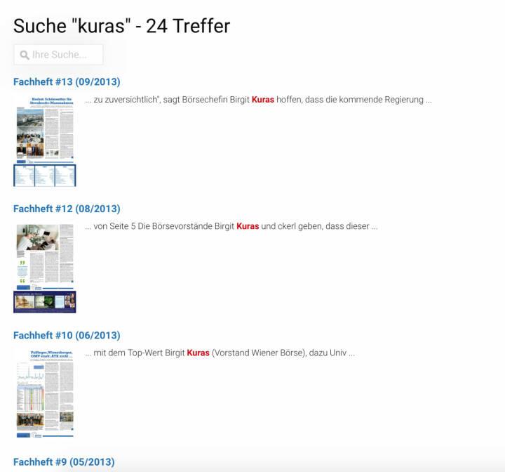 Die Suche quer über alle Fachhefte auf http://www.boerse-social.com/fachheft . Hier das Trefferbild von Birgit Kuras https://boerse-social.com/pdf/search/kuras