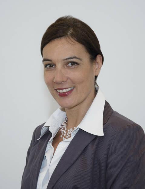 Christine Theodorovics ist ab 01. Juli 2013 in den Vorstand der Zürich Versicherungs-Aktiengesellschaft bestellt worden (c) Zurich (17.06.2013)
