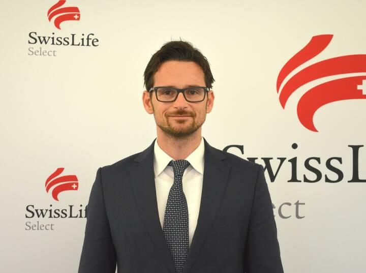 René Lobnig, CFA, (42) ist seit Jahresanfang neuer Chief Investment Consultant (CIC) beim Finanzdienstleister Swiss Life Select in Wien. In der neu geschaffenen Rolle ist Lobnig für die weitere Entwicklung der Anlagestrategie und -politik verantwortlich und arbeitet eng mit anderen Abteilungen im Wealth-Management von Swiss Life Select zusammen.