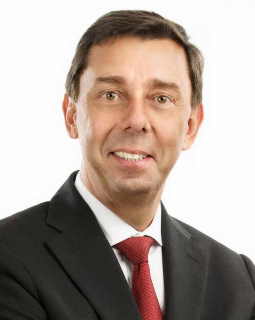 Mit 1.1.2019 wird Alain Van Groenendael Chairman und CEO von Arval, einem der weltweit führenden Anbieter von Full-Service-Leasing; Credit: Fotocredit:Arval / Peter Allan (04.01.2019)