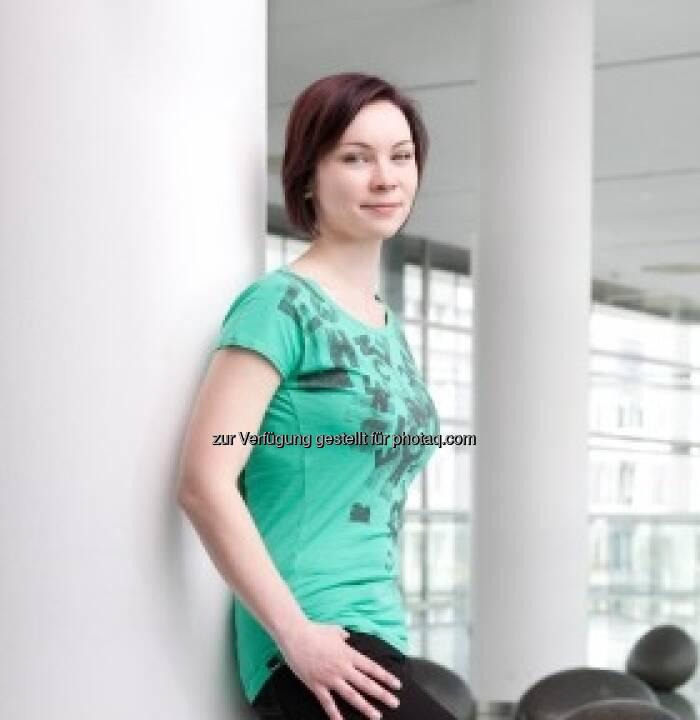 ÖVP-NÖ-Hoffnung Eva-Maria Himmelblauer