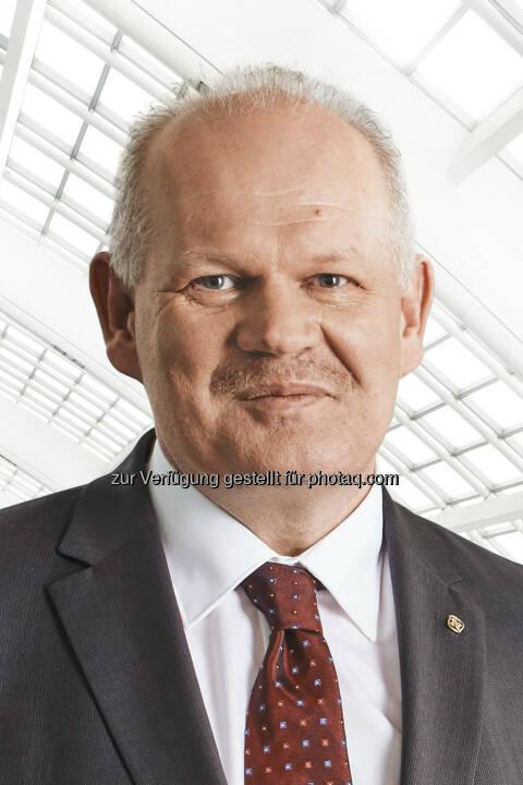 Klaus Niedl, HR bei Novomatic
