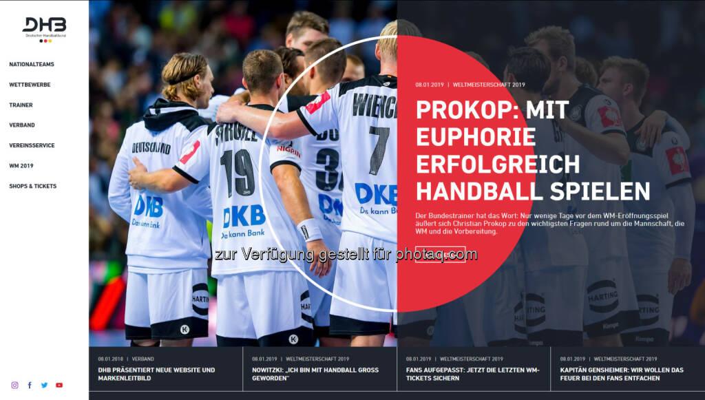 www.dhb.de (10.01.2019)