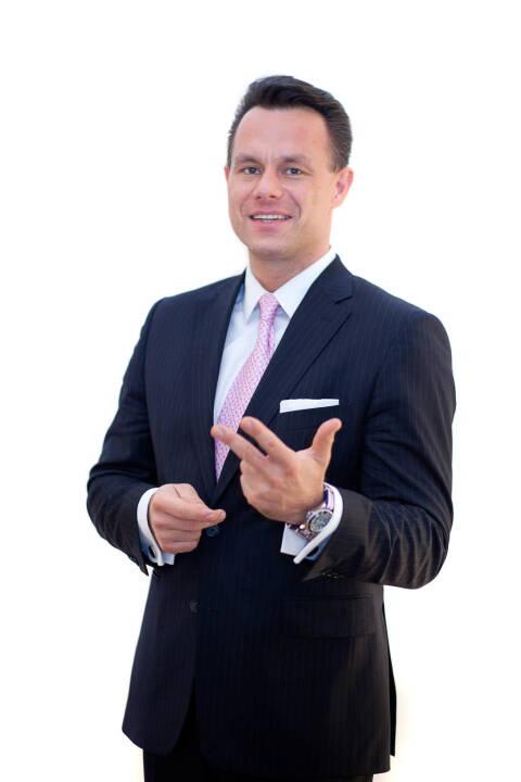 Christoph Boschan, CEO Wiener Börse, Credit: Michaela Mejta