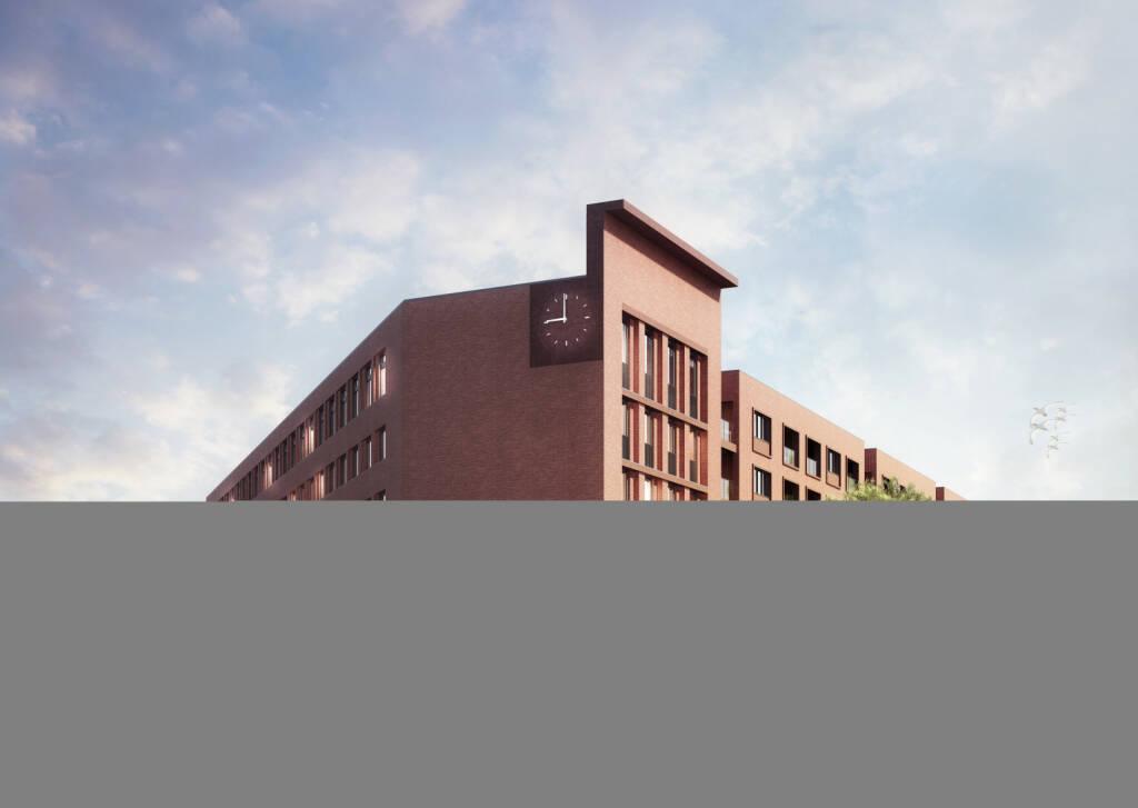 UBM verkauft Super 8 Hotel in Mainz (c) Zvonko Turkali Architekten (15.01.2019)