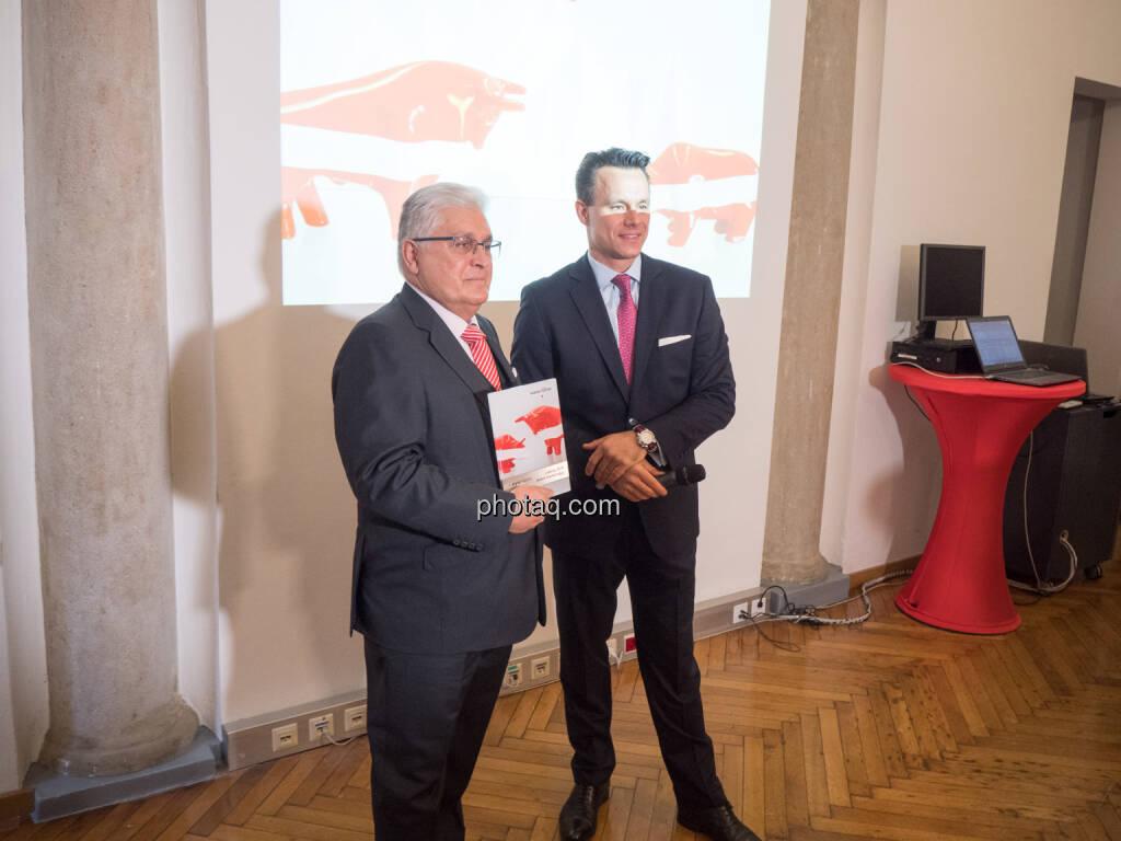 Michael Müller, Eyemaxx, Christoph Boschan, direct market plus (21.01.2019)
