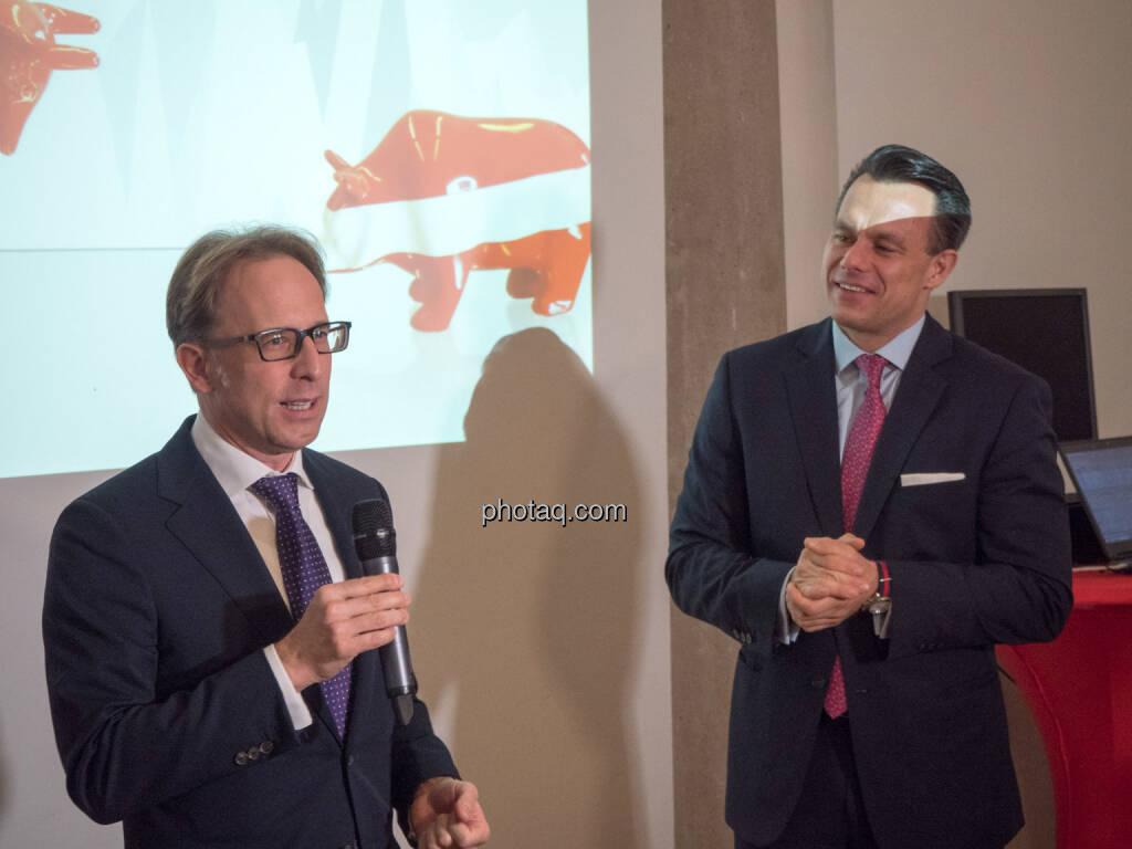 Peter Werth, Wolftank-Adisa Holding, Christoph Boschan, direct market plus (21.01.2019)