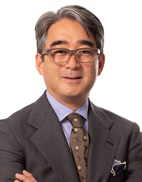 John Seo, Mitgründer und Managing Director von Fermat Capital Management LLC, Manager der ILS- und Cat-Bond-Strategien von GAM Investments, 'Der Markt für versicherungsgebundene Wertpapiere (Insurance Linked Securities, ILS) ist führend bei der Beobachtung der durch Klimaveränderungen bedingten Auswirkungen auf Volkswirtschaften und Märkte'; Credit: GAM (22.01.2019)