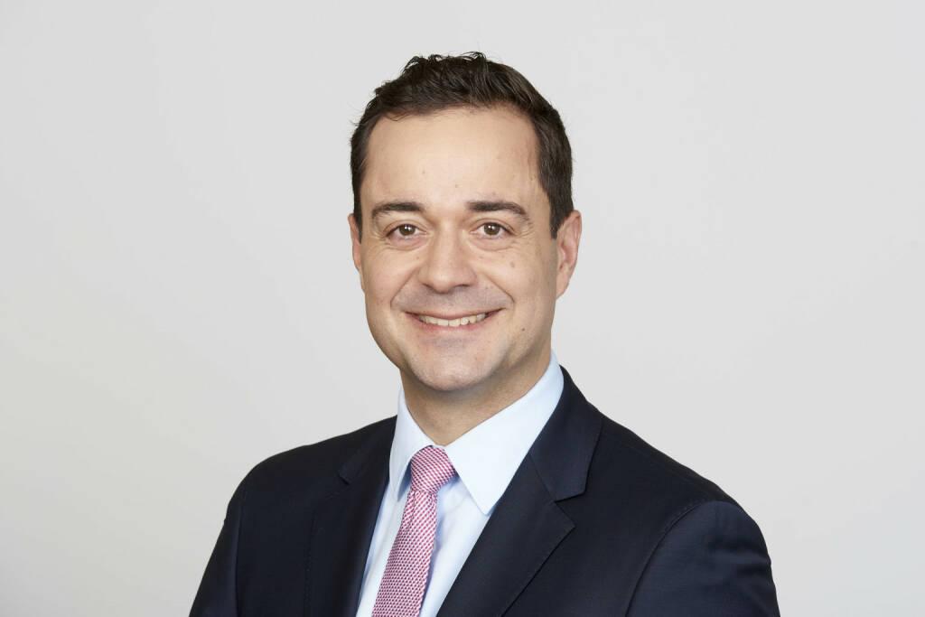 Michael Kainrath ist neues Mitglied der Geschäftsführung der Wirtschaftsprüfungs- und Steuerberatungskanzlei MOORE STEPHENS City Treuhand, Credit: MOORE STEPHENS City Treuhand GmbH (22.01.2019)