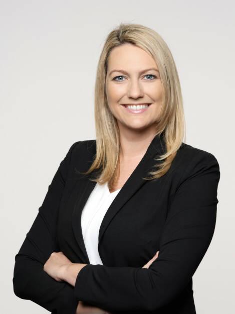 Marlene Auer wird neue Chefredakteurin des Kurier Freizeit-Magazins, die  Journalistin war bereits in den vergangenen sieben Jahren bei verschiedenen branchenführenden Magazinen in Österreich als Chefredakteurin tätig. Fotocredit:Ian Ehm (23.01.2019)