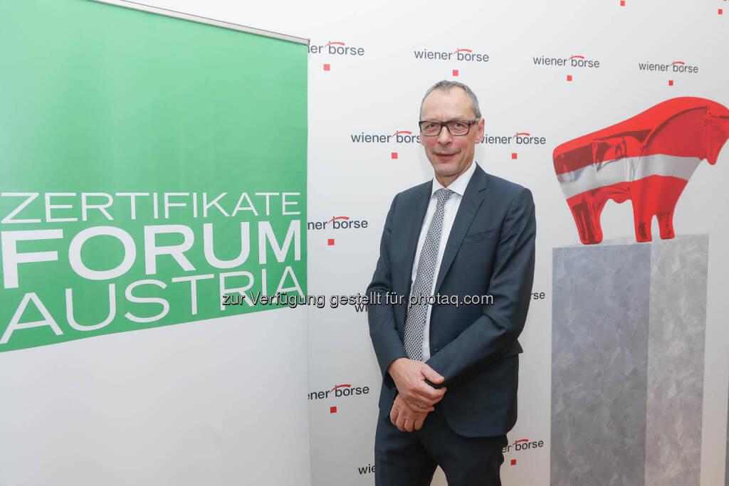 Willi Celeda (RCB), © Zertifikate Forum Austria/APA-Fotoservice/Tanzer Fotograf/in: Richard Tanzer (23.01.2019)