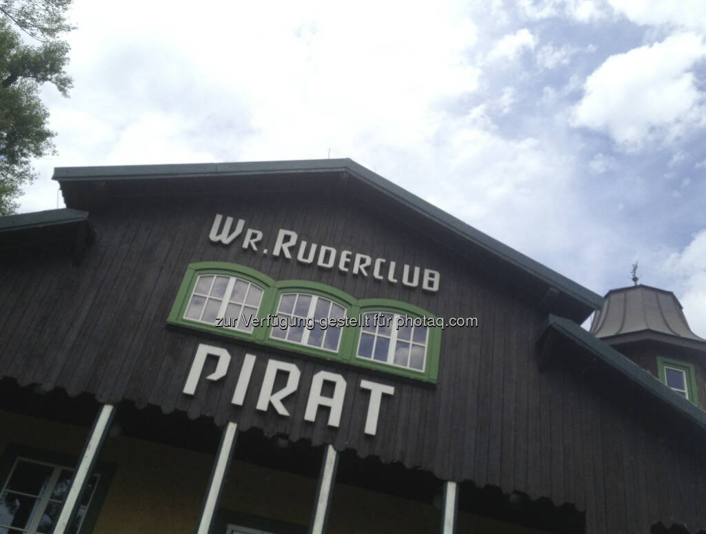 Drachenboot Cup 2013 beim Ruderclub Pirat (19.06.2013)