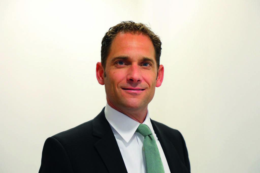 Hagen Ernst, stellvertretender Leiter des Bereichs Research & Portfoliomanagement bei der DJE Kapital AG, Credit: DJE (24.01.2019)