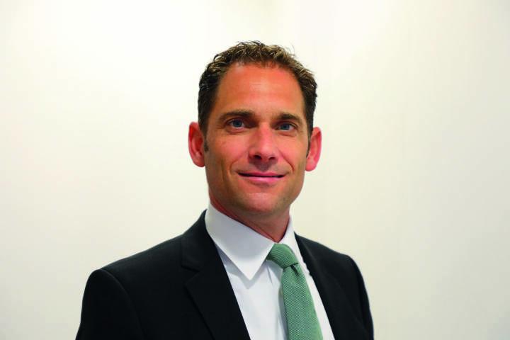 Hagen Ernst, stellvertretender Leiter des Bereichs Research & Portfoliomanagement bei der DJE Kapital AG, Credit: DJE