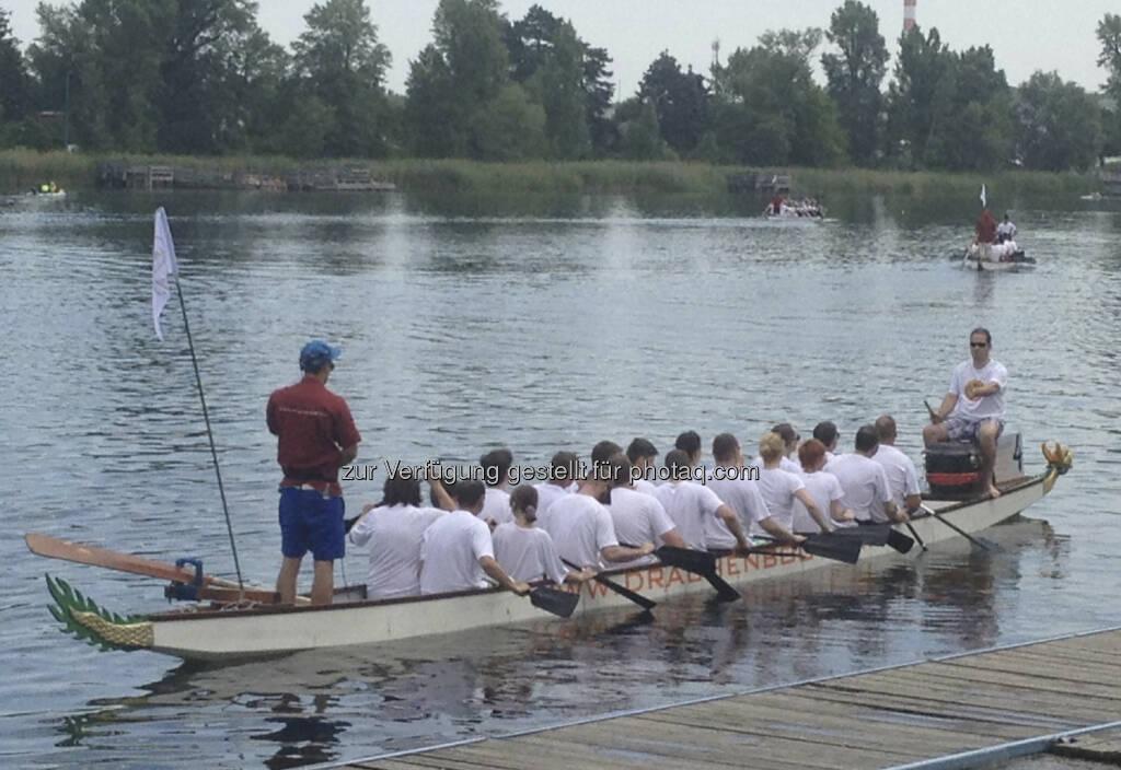 Drachenboot Cup 2013 (19.06.2013)