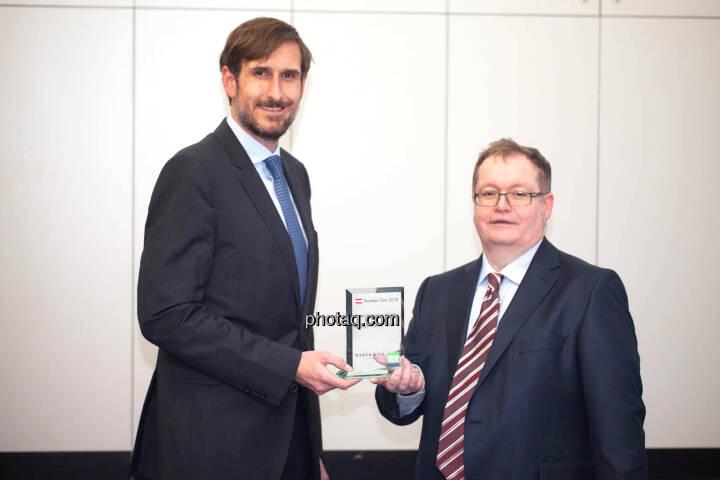 Christoph Moser (Weber & Co.) - Customized Index Rosiner-Index Rosgix - Gregor Rosinger (Rosinger Group)