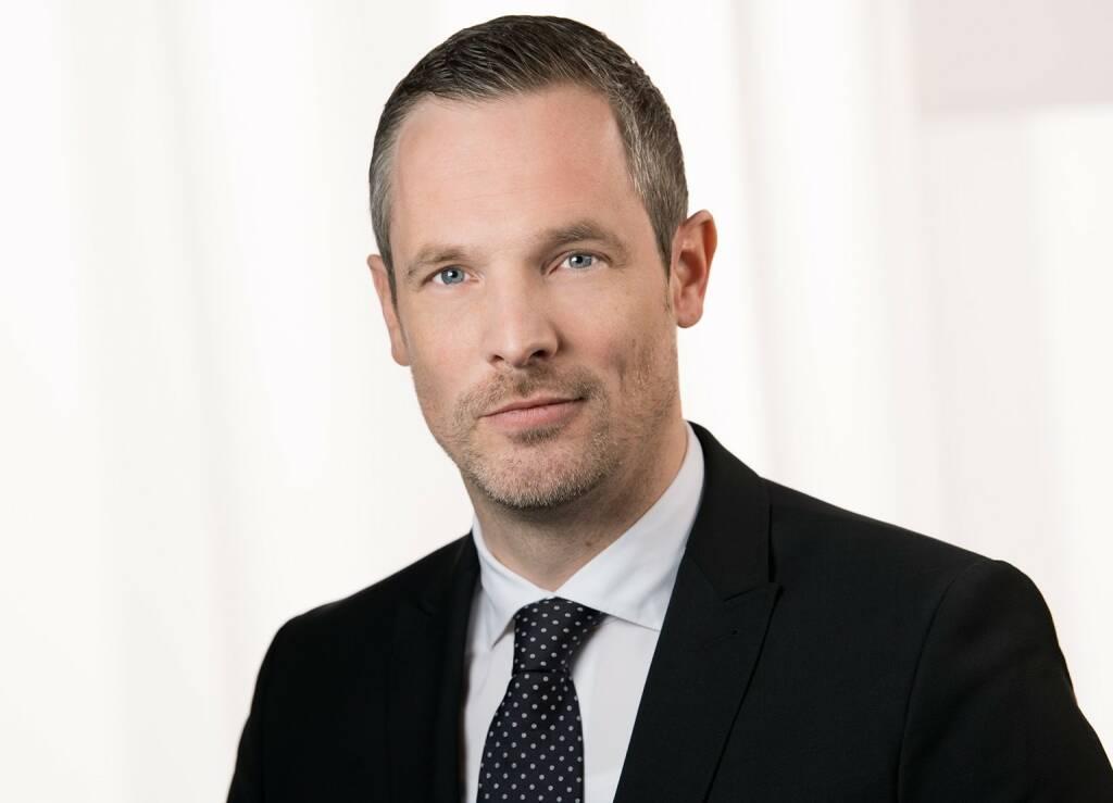 Der Aufsichtsrat der ASFINAG hat Hartwig Hufnagl zum neuen Chief Operating Officer (COO) der ASFINAG bestellt. Foto: Wilke (31.01.2019)