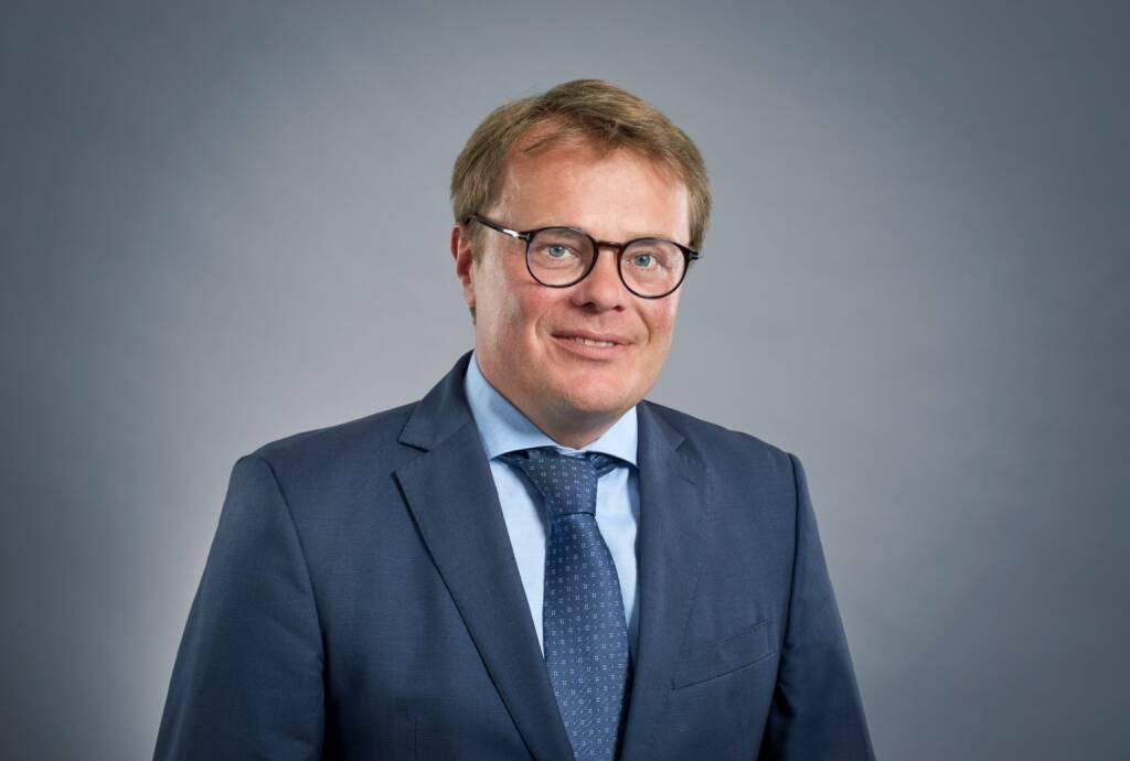 """voestalpine, Harald Traxler, Leiter des Geschäftsbereiches """"Automotive Components"""" der Metal Forming Division, Credit: voestalpine (31.01.2019)"""