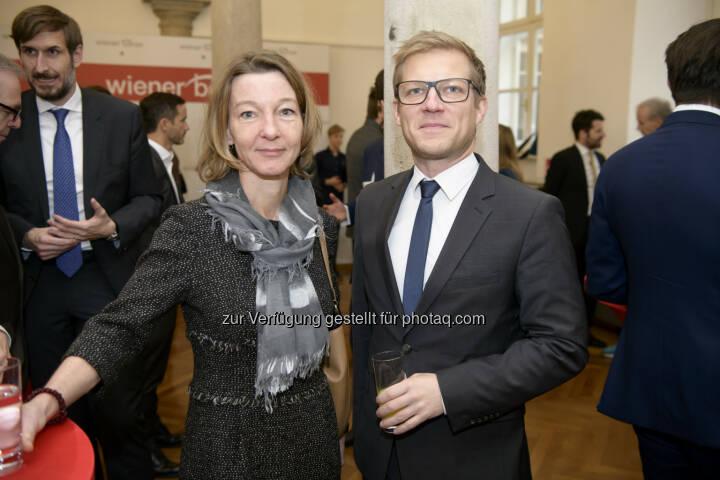 Doris Gsatter (IR & mehr), Roland Mayrl (metrum)