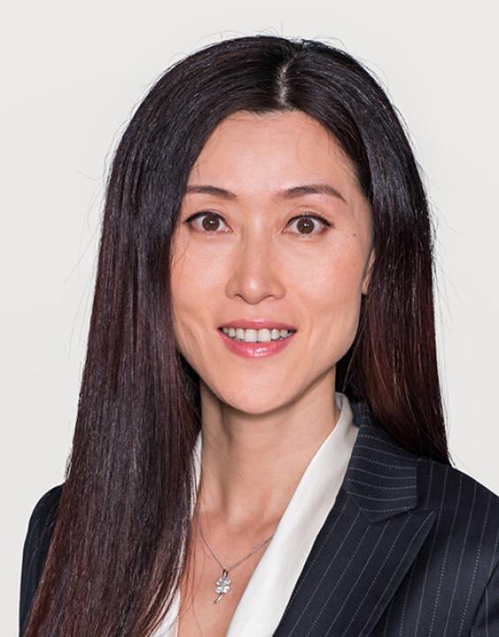 Jian Shi Cortesi, Portfoliomanagerin für chinesische und asiatische Aktienstrategien bei GAM Investments, Credit: GAM
