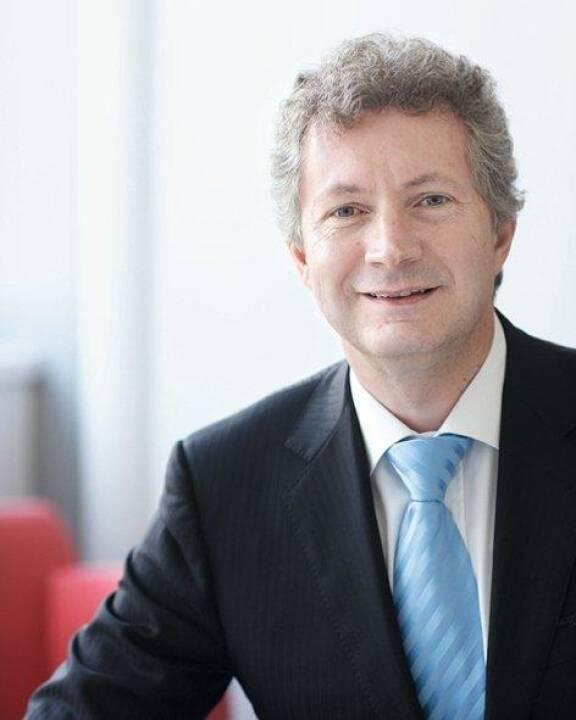 Beat Thoma, CIO bei Fisch Asset Management in Zürich, Credit: Fisch AM