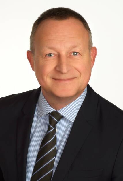 Jürgen Warnecke verstärkt den Bereich Relationship Management Institutional von Spängler IQAM Invest in Deutschland. Credit: Spängler IQAM (05.02.2019)
