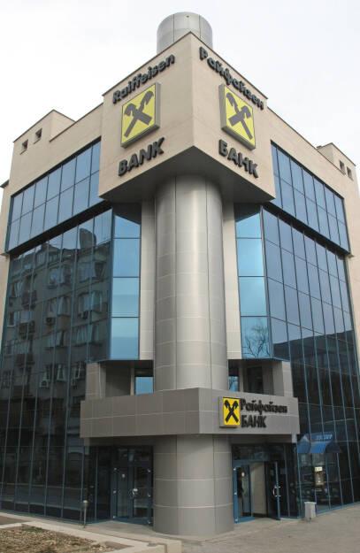 Bulgarien Raiffeisenbank (Bulgaria) E.A.D. , Credit: RBI   , © Aussender (06.02.2019)