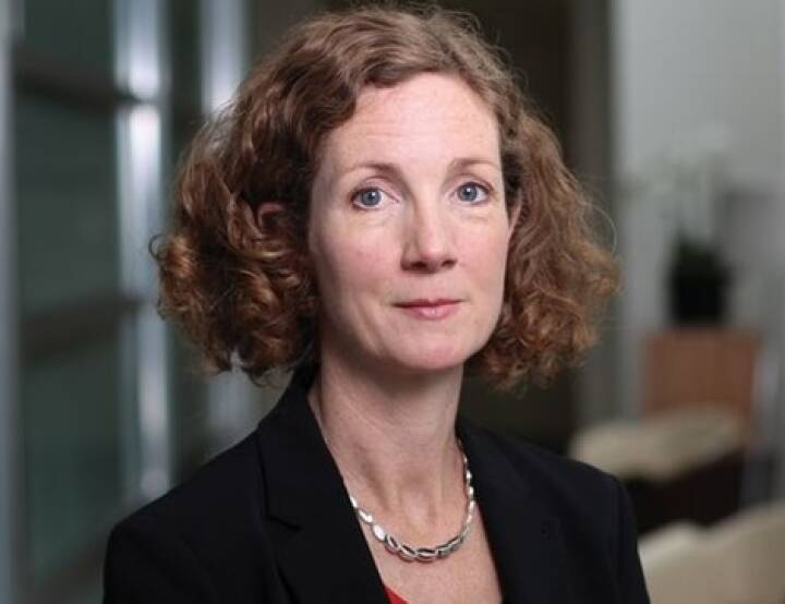 Rachel Harris, Senior Credit Investment Director bei Aviva Investors, Credit: Aviva