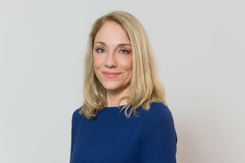 Freshfields Bruckhaus Deringer LLP: Anouschka Zagorski neue Leiterin der English Law Finance Praxis bei Freshfields, Credit: Freshfields (11.02.2019)