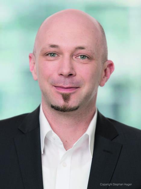 TPA Steuerberatung GmbH: Neuer Partner bei TPA: Manfred Kunisch verstärkt Führungsriege, Immobilien-Profi wurde zum Partner ernannt. Credit: TPA | Stephan Huger (12.02.2019)