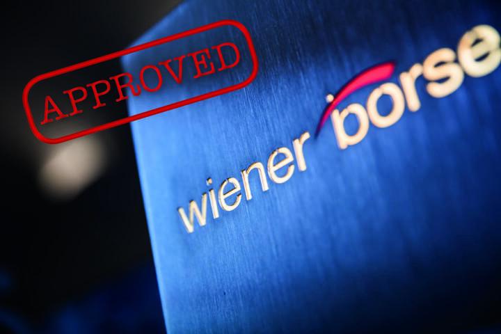 Wiener Börse erste europäische Börse mit Status als EU Benchmark-Administrator, Credit: Wiener Börse