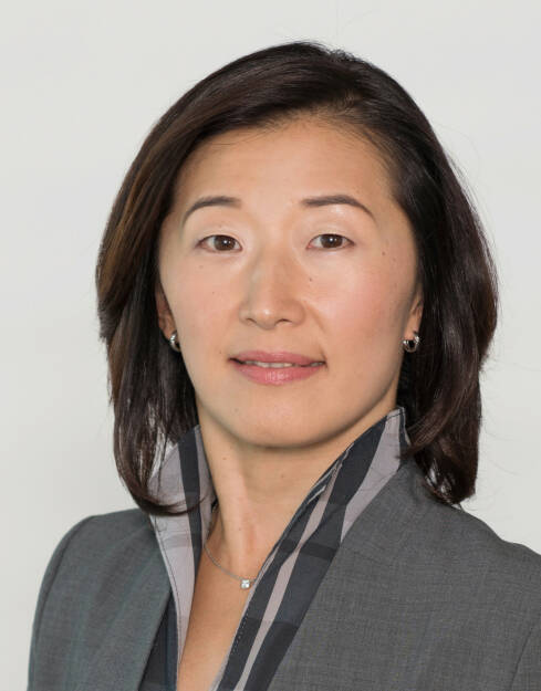 Reiko Mito, Investment Director bei GAM Investments, Credit: GAM (14.02.2019)