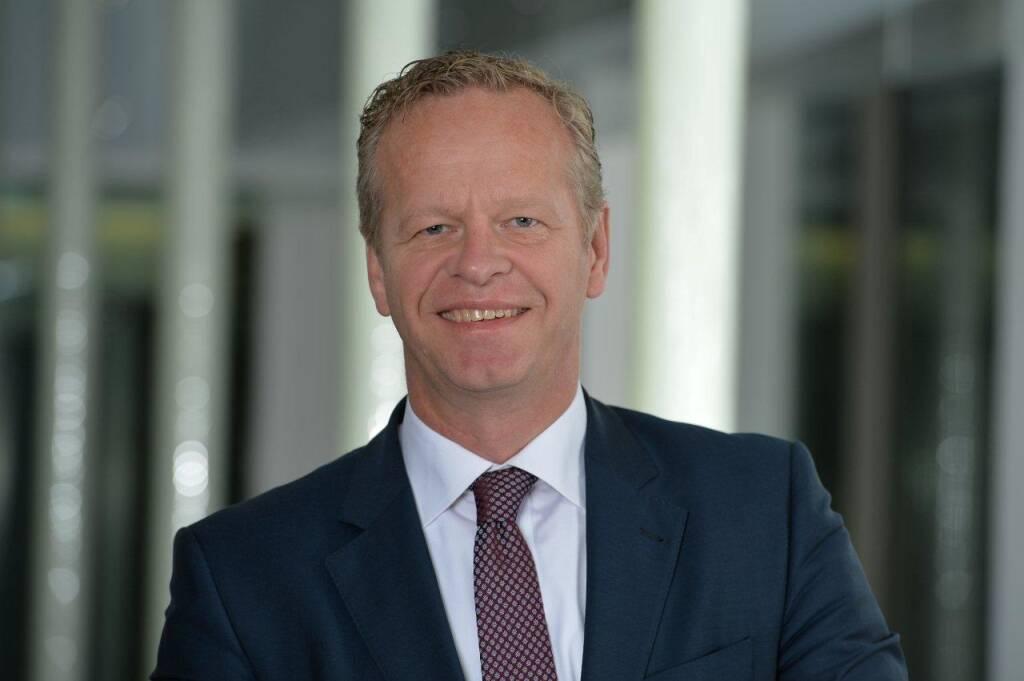 Holger Krohn, Leiter Vertrieb Institutionelle Deutschland, Swisscanto Asset Management International S.A. Credit: Swisscanto (15.02.2019)