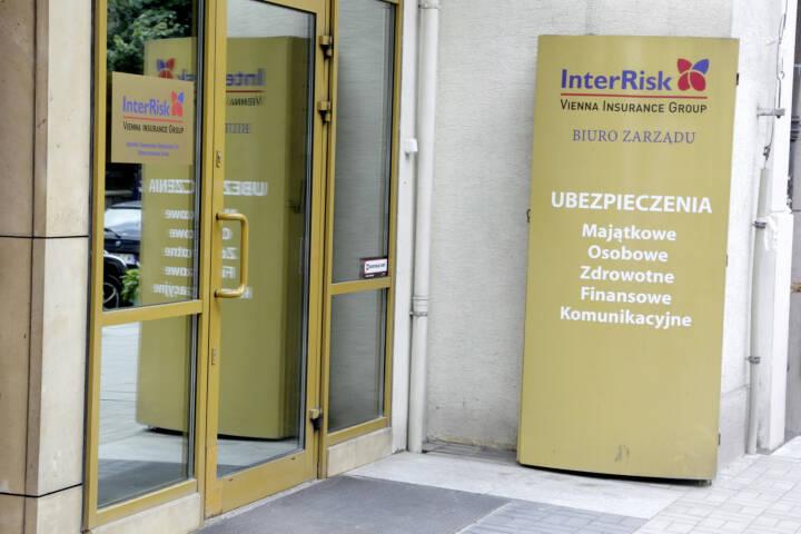 Vienna Insurance Group, VIG, Polen, InterRisk, Credit:  Robert Newald