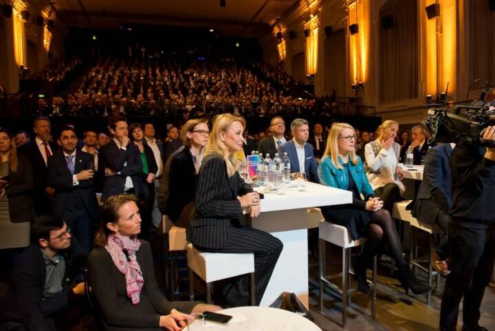 DIGITAL AUSTRIA KICK-OFF-EVENT, Copyright: DIA / Helga Auer