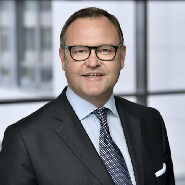Mit 1. März übernimmt Wolfgang Kaps, General Manager Sanofi Genzyme Austria, zusätzlich zu seiner bisherigen Position die Funktion des Country Chair von Sanofi Österreich. Credit: Sanofi (27.02.2019)