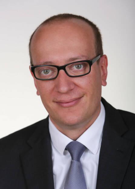 Harald Kröger wird CEO der Raiffeisen Centrobank AG, Credit: Raiffeisen (06.03.2019)