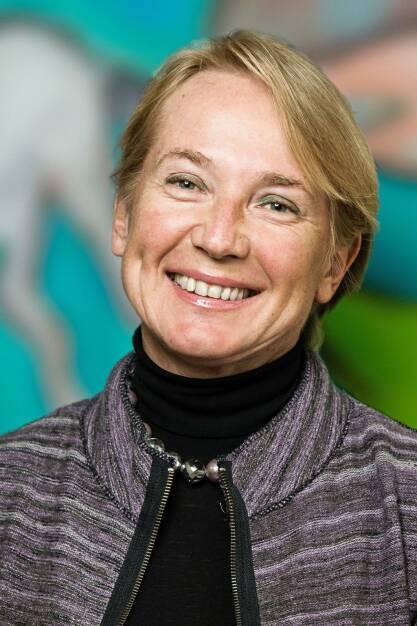 Heike Arbter wird Vorstandsmitglied der Raiffeisen Centrobank AG, Credit: Raiffeisen (06.03.2019)