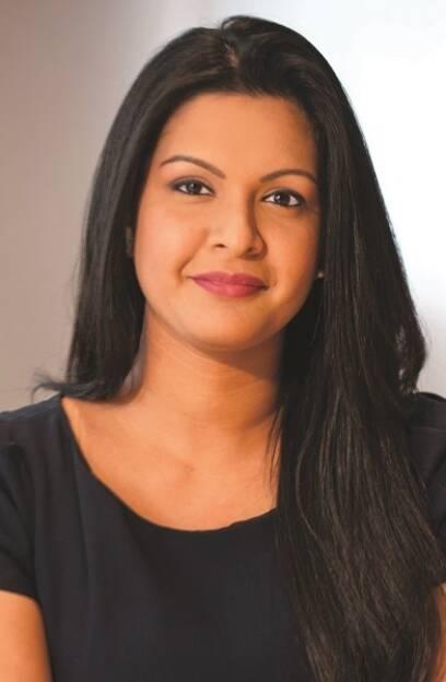Ritu Vohora, Investmentdirektor bei M&G Investments; Credit: M&G (07.03.2019)