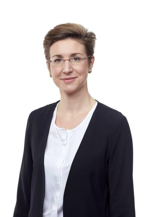 PwC Österreich: Women in Work Index: Österreich erreicht trotz niedriger Arbeitslosenrate lediglich Platz 25 bei 33 analysierten Ländern, Olivia Stiedl, Leader People and Organisation bei PwC Österreich, Credit: PwC