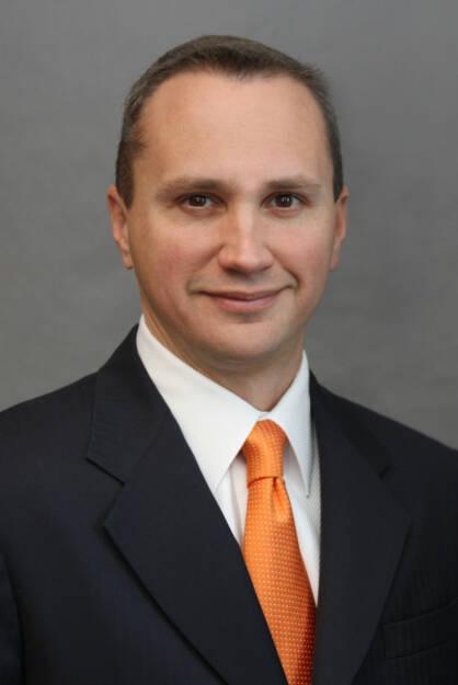 Robert M. Almeida, MFS Global Investment Strategist, Credit: MFS (25.03.2019)