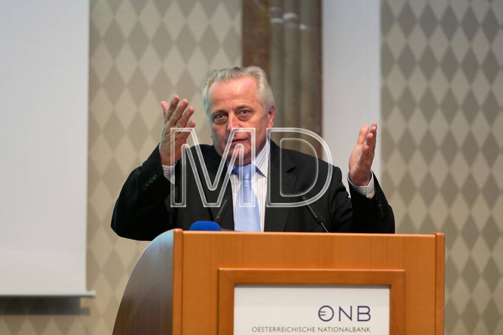Rudolf Hundstorfer (Bundesminister für Soziales und Konsumentenschutz), &copy; <a href=