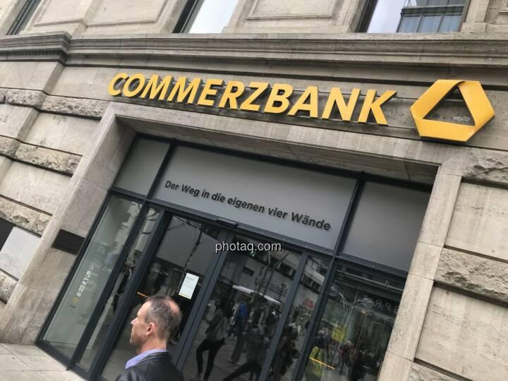 Börse Commerzbank