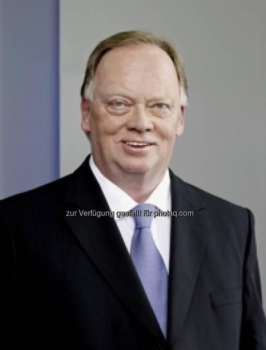 Amag-Chef Gerhard Falch geht März 2014 in Pension. In den Medien laufen bereits Nachfolgespekulationen