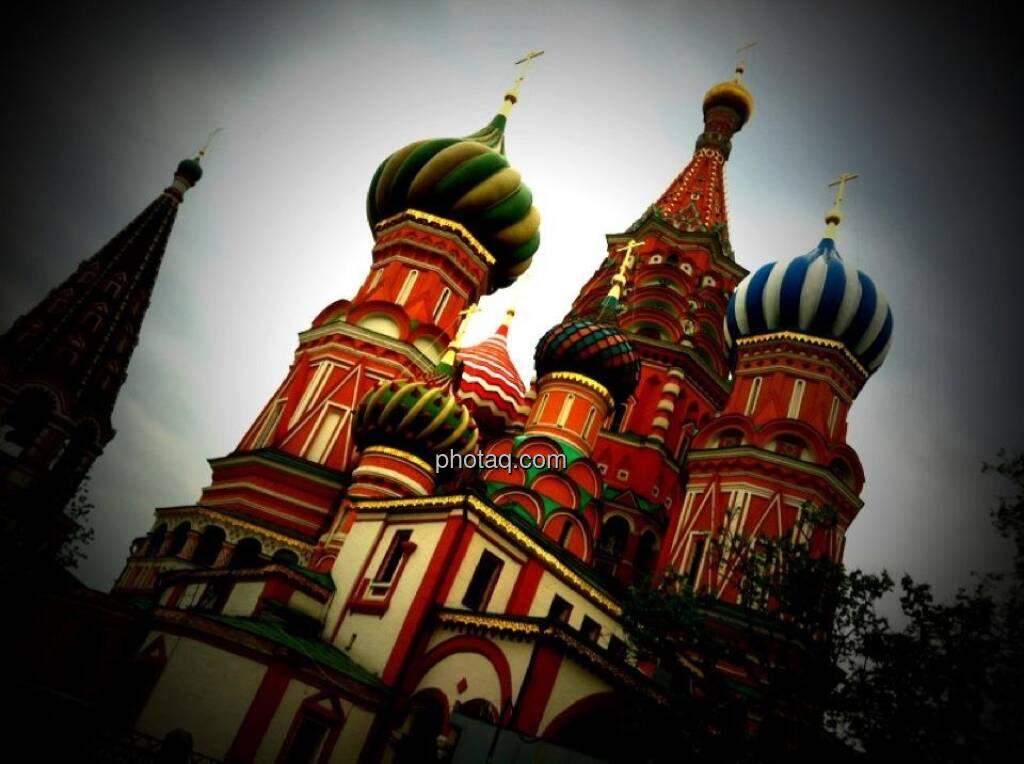 Moskau, © Wolfgang Siegl-Cachedenier (04.07.2013)