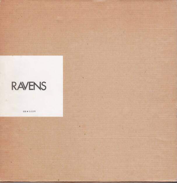 Masahisa Fukase - Karasu, Ravens, Preis: 2000-3500 Euro - http://www.josefchladek.com/book/masahisa_fukase_-_karasu_ravens (07.07.2013)